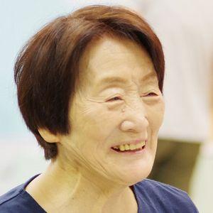 喜美子さん